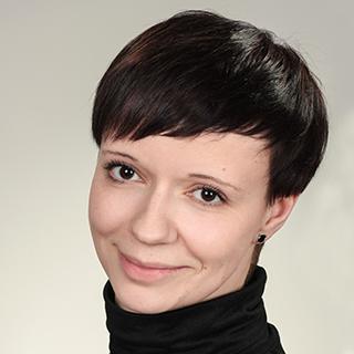 mgr Karolina Dudziak