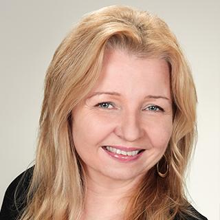 mgr Joanna Kasper