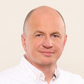 Dr Grzegorz Pfeiffer