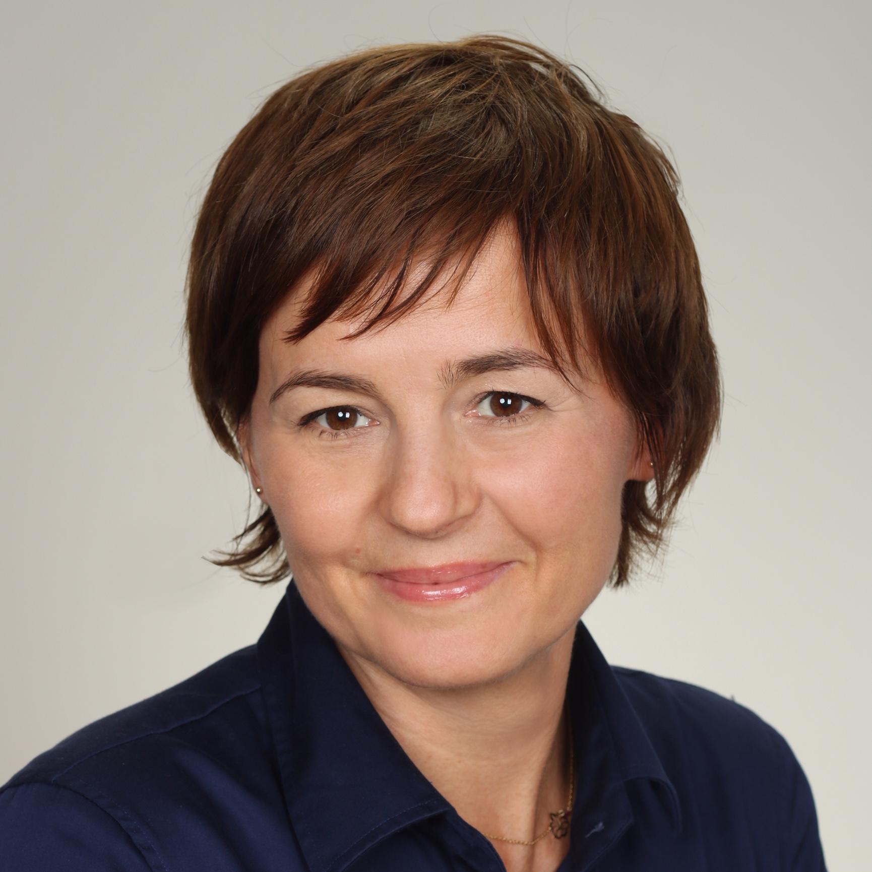 Dr hab n.med. Iwona Rospond-Kubiak